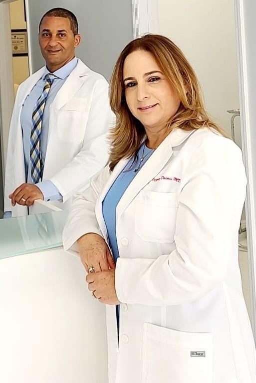 Dr. Ibrahim Menendez